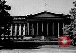 Image of Sesquicentennial Washington DC USA, 1949, second 22 stock footage video 65675073218