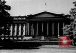 Image of Sesquicentennial Washington DC USA, 1949, second 24 stock footage video 65675073218