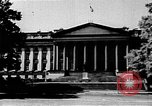 Image of Sesquicentennial Washington DC USA, 1949, second 27 stock footage video 65675073218
