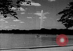 Image of Sesquicentennial Washington DC USA, 1949, second 12 stock footage video 65675073219