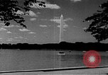 Image of Sesquicentennial Washington DC USA, 1949, second 16 stock footage video 65675073219