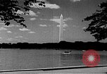 Image of Sesquicentennial Washington DC USA, 1949, second 20 stock footage video 65675073219