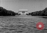 Image of Sesquicentennial Washington DC USA, 1949, second 5 stock footage video 65675073224