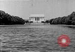 Image of Sesquicentennial Washington DC USA, 1949, second 8 stock footage video 65675073224