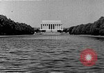 Image of Sesquicentennial Washington DC USA, 1949, second 12 stock footage video 65675073224