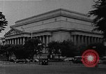 Image of Sesquicentennial Washington DC USA, 1949, second 33 stock footage video 65675073228