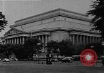 Image of Sesquicentennial Washington DC USA, 1949, second 35 stock footage video 65675073228