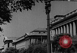 Image of Sesquicentennial Washington DC USA, 1949, second 57 stock footage video 65675073228