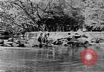 Image of Rock Creek Park and Hains Point Washington DC USA, 1950, second 29 stock footage video 65675073234