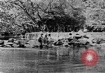 Image of Rock Creek Park and Hains Point Washington DC USA, 1950, second 30 stock footage video 65675073234