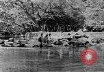 Image of Rock Creek Park and Hains Point Washington DC USA, 1950, second 31 stock footage video 65675073234