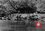 Image of Rock Creek Park and Hains Point Washington DC USA, 1950, second 32 stock footage video 65675073234