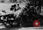 Image of Rock Creek Park and Hains Point Washington DC USA, 1950, second 37 stock footage video 65675073234