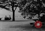 Image of Rock Creek Park and Hains Point Washington DC USA, 1950, second 42 stock footage video 65675073234