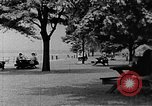 Image of Rock Creek Park and Hains Point Washington DC USA, 1950, second 43 stock footage video 65675073234