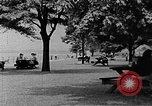 Image of Rock Creek Park and Hains Point Washington DC USA, 1950, second 44 stock footage video 65675073234
