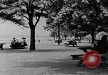 Image of Rock Creek Park and Hains Point Washington DC USA, 1950, second 46 stock footage video 65675073234