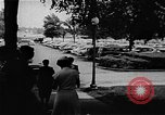 Image of Rock Creek Park and Hains Point Washington DC USA, 1950, second 47 stock footage video 65675073234