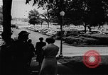 Image of Rock Creek Park and Hains Point Washington DC USA, 1950, second 48 stock footage video 65675073234