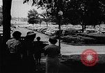 Image of Rock Creek Park and Hains Point Washington DC USA, 1950, second 49 stock footage video 65675073234