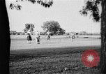 Image of Rock Creek Park and Hains Point Washington DC USA, 1950, second 51 stock footage video 65675073234