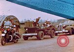 Image of Henry H Arnold European Theater, 1945, second 1 stock footage video 65675073241