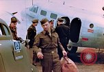 Image of Henry H Arnold European Theater, 1945, second 14 stock footage video 65675073241