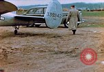 Image of Henry H Arnold European Theater, 1945, second 23 stock footage video 65675073241