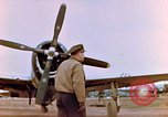 Image of Henry H Arnold European Theater, 1945, second 32 stock footage video 65675073241