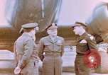 Image of Henry H Arnold European Theater, 1945, second 33 stock footage video 65675073241