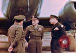Image of Henry H Arnold European Theater, 1945, second 34 stock footage video 65675073241