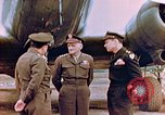 Image of Henry H Arnold European Theater, 1945, second 35 stock footage video 65675073241