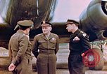 Image of Henry H Arnold European Theater, 1945, second 36 stock footage video 65675073241