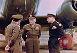 Image of Henry H Arnold European Theater, 1945, second 37 stock footage video 65675073241