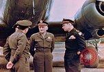 Image of Henry H Arnold European Theater, 1945, second 38 stock footage video 65675073241