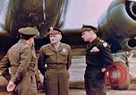 Image of Henry H Arnold European Theater, 1945, second 39 stock footage video 65675073241