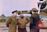 Image of Henry H Arnold European Theater, 1945, second 40 stock footage video 65675073241