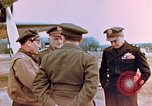 Image of Henry H Arnold European Theater, 1945, second 47 stock footage video 65675073241