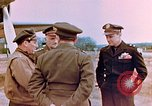 Image of Henry H Arnold European Theater, 1945, second 48 stock footage video 65675073241