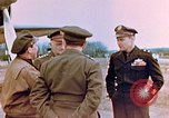 Image of Henry H Arnold European Theater, 1945, second 51 stock footage video 65675073241