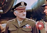 Image of Henry H Arnold European Theater, 1945, second 52 stock footage video 65675073241