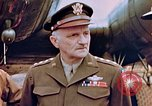 Image of Henry H Arnold European Theater, 1945, second 54 stock footage video 65675073241