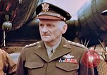 Image of Henry H Arnold European Theater, 1945, second 55 stock footage video 65675073241