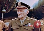 Image of Henry H Arnold European Theater, 1945, second 56 stock footage video 65675073241