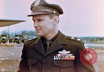 Image of Henry H Arnold European Theater, 1945, second 58 stock footage video 65675073241
