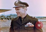 Image of Henry H Arnold European Theater, 1945, second 60 stock footage video 65675073241