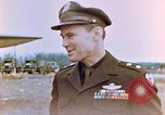 Image of Henry H Arnold European Theater, 1945, second 62 stock footage video 65675073241