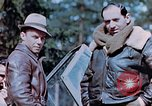Image of French Prisoners European Theater, 1945, second 2 stock footage video 65675073243