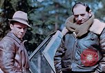 Image of French Prisoners European Theater, 1945, second 5 stock footage video 65675073243