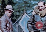 Image of French Prisoners European Theater, 1945, second 6 stock footage video 65675073243